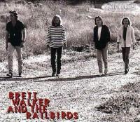 Brett Walker And The Railbirds