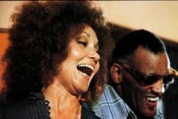 Ray Charles & Cleo Laine