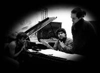 Benjamin Moussay Trio