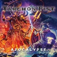 Tarchon Fist