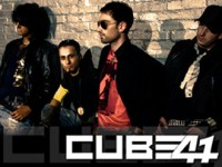 Cube 41