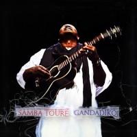 Samba Toure