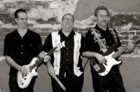The Wingnut Adams Blues Band