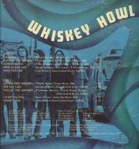 Whiskey Howl