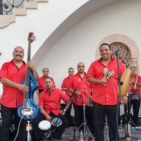 Alex Torres & His Latin Orchestra