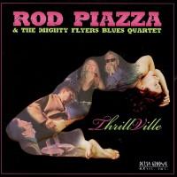 Rod Piazza