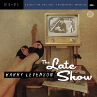Barry Levenson