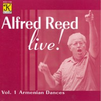 Alfred Reed