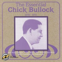Chick Bullock