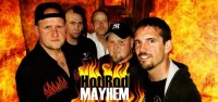 Hotrod Mayhem
