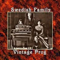 Swedish Family