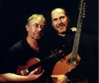 Aly Bain & Ale Möller
