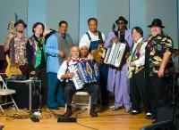 Joe Sample & The Creole Joe Band