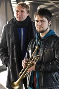 Jens Thomas & Verneri Pohjola