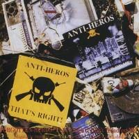 Anti-Heros
