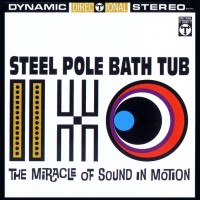 Steel Pole Bath Tub