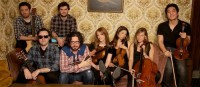 The Jingle Punks Hipster Orchestra