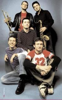 High Five Quintet