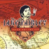 Jake Fairley