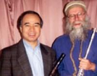 Dean Evenson & Li Xiangting