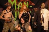 Man-Witch