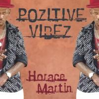 Horace Martin