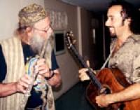 Dean Evenson & Scott Huckabay