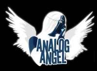 Analog Angel