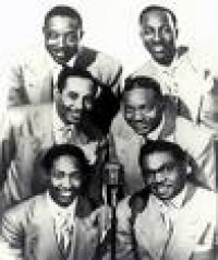 Sam Cooke & Soul Stirrers