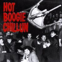 Hot Boogie Chillun
