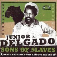 Junior Delgado