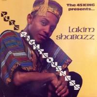 Lakim Shabazz