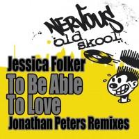 Jessica Folker