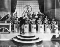 Woody Herman Orchestra