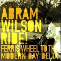 Abram Wilson