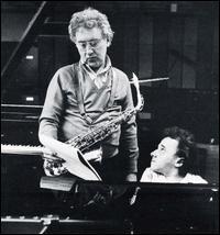 Lee Konitz & Michel Petrucciani