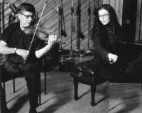 Mark Feldman & Sylvie Courvoisier