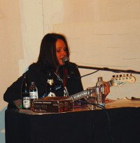 Greta Schloch