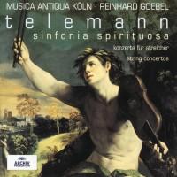 Musica Antiqua Koln