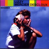 Lizzy Mercier Descloux