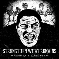 Strengthen What Remains