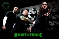 Habit Of Force