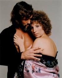 Barbra Streisand & Kris Kristofferson