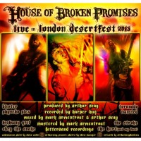 House of Broken Promises