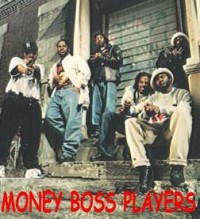 Money Boss Players