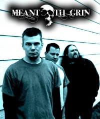 Meantooth Grin
