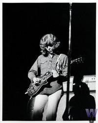 Mick Taylor Band