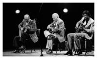 Charlie Byrd, Barney Kessel & Herb Ellis