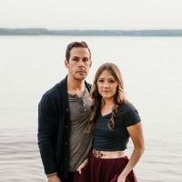 Jenny & Tyler