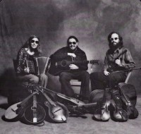 Norman Blake & The Rising Fawn String Ensemble